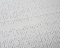 Brailleleesregels, een update